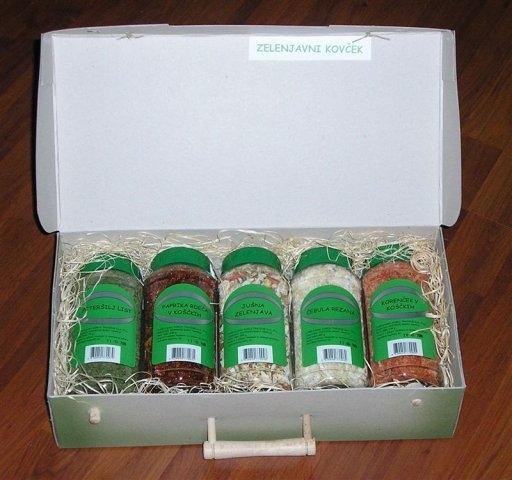 Pakiranje z mehurčasto folijo, pakiranje bio izdelkov, skin pakiranje gallery photo no.29