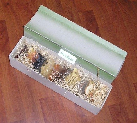Pakiranje z mehurčasto folijo, pakiranje bio izdelkov, skin pakiranje gallery photo no.31