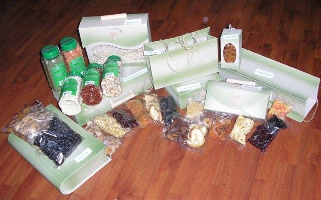 Pakiranje z mehurčasto folijo, pakiranje bio izdelkov, skin pakiranje gallery photo no.33