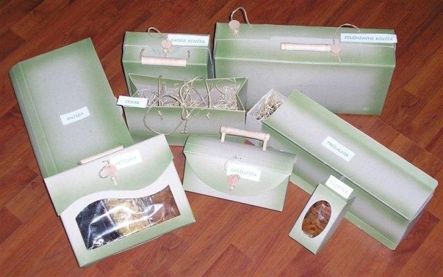 Pakiranje z mehurčasto folijo, pakiranje bio izdelkov, skin pakiranje gallery photo no.34