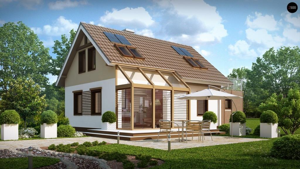 Pasivne hiše - Zelena gradnja d.o.o. gallery photo no.1