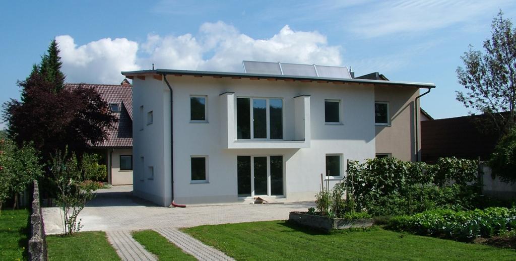 Pasivne hiše - Zelena gradnja d.o.o. gallery photo no.5