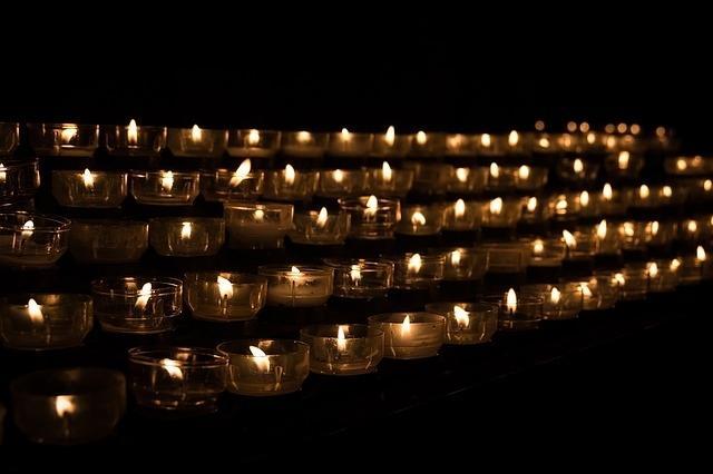 Petje na pogrebu, glasba na pogrebu - Kvartet Spomin gallery photo no.2