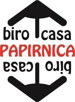 Pisarniški material - PAPIRNICA BIRO CASA, Ljubljana gallery photo no.0