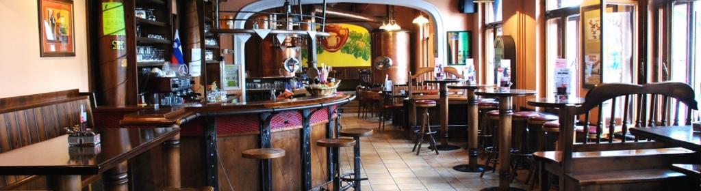 Pivnica, Hotel Zvezda Murska Sobota gallery photo no.3