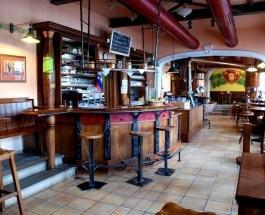 Pivnica, Hotel Zvezda Murska Sobota gallery photo no.44