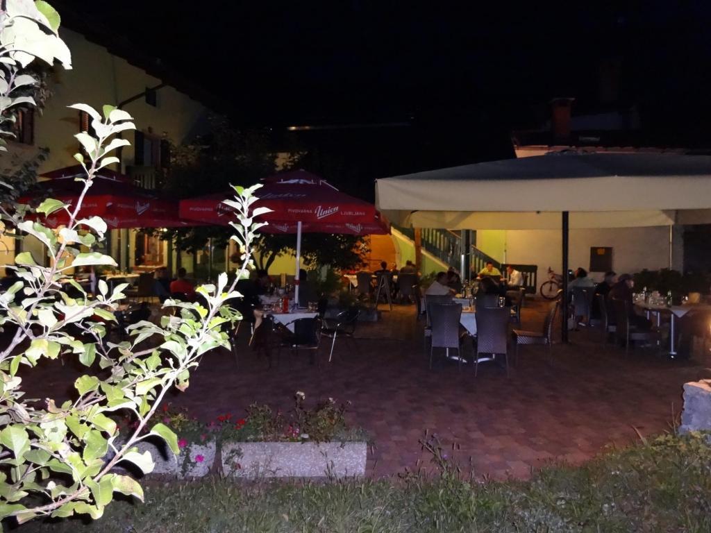 Pizzeria, rooms, owernights, hostel Kobarid gallery photo no.1