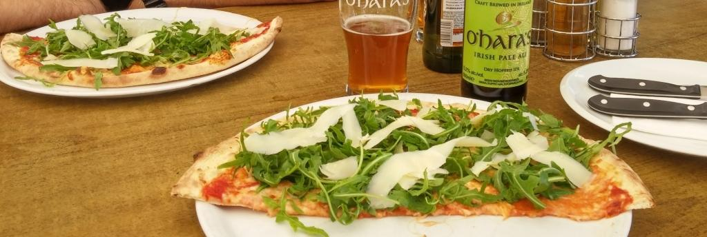 Pizzeria, rooms, owernights, hostel Kobarid gallery photo no.11