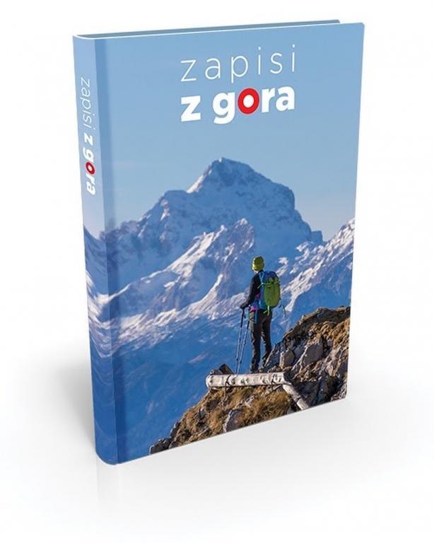 Planinski dnevnik – Moja knjiga gallery photo no.1
