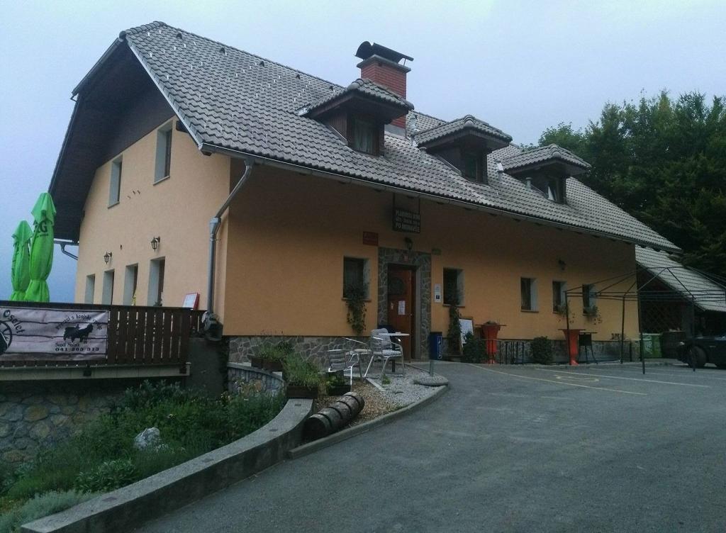 Planinski dom Ušte-Žerenk gallery photo no.4