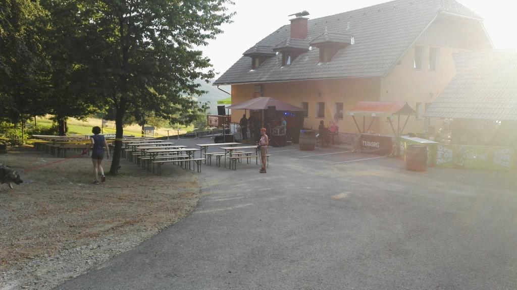 Planinski dom Ušte-Žerenk gallery photo no.7