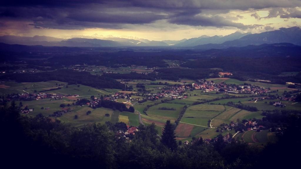Planinski dom Ušte-Žerenk gallery photo no.15
