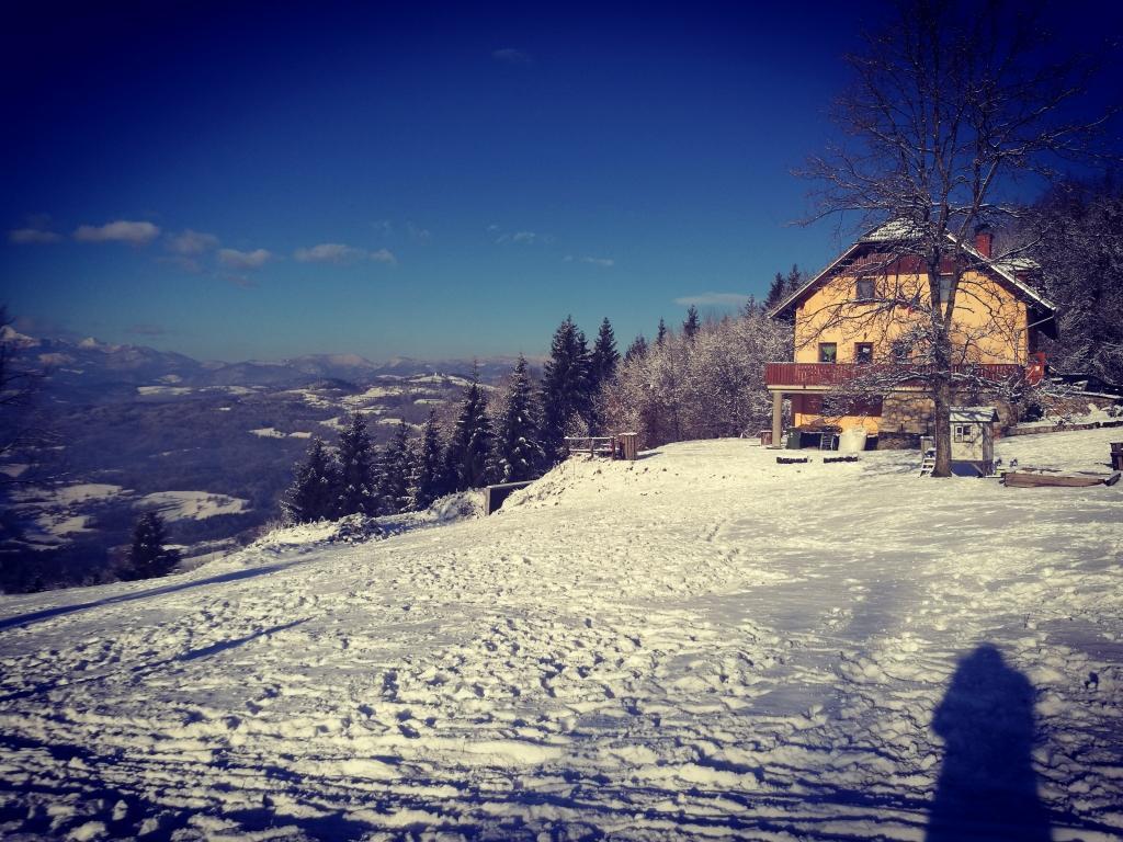Planinski dom Ušte-Žerenk gallery photo no.30