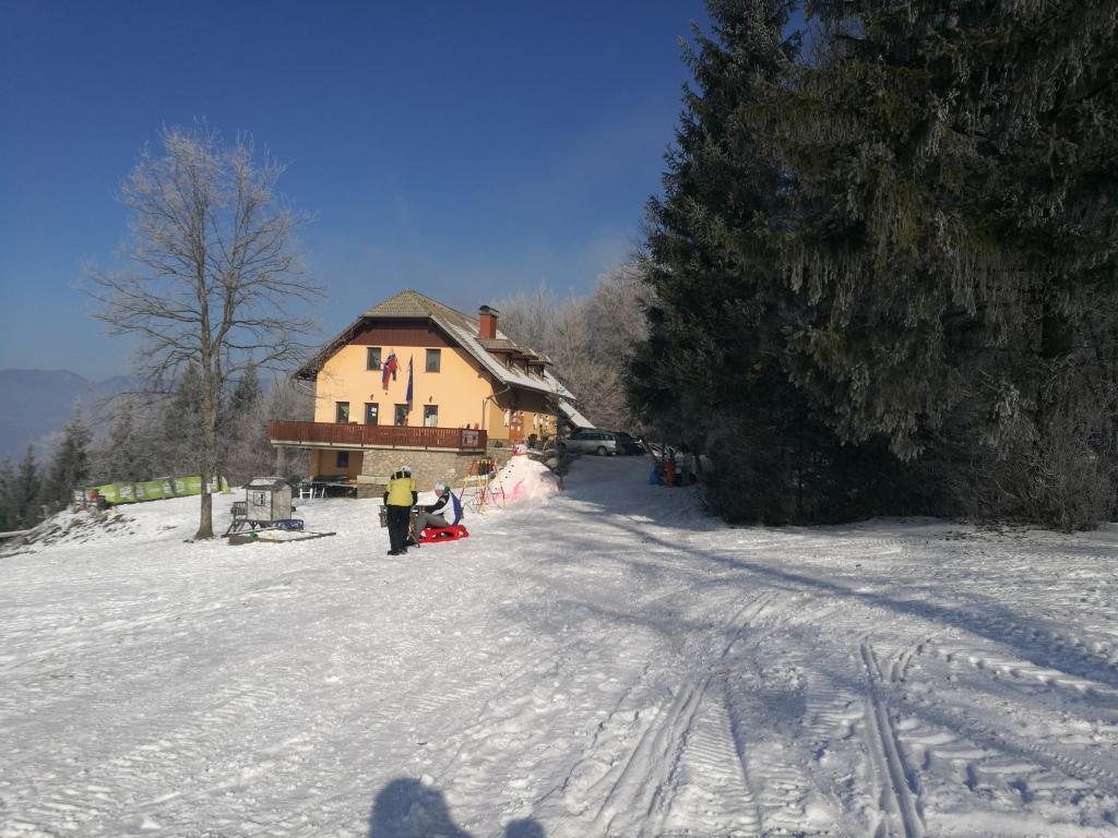 Planinski dom Ušte-Žerenk gallery photo no.32