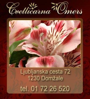 Pogrebno cvetje - Cvetličarna Omers, Domžale gallery photo no.3