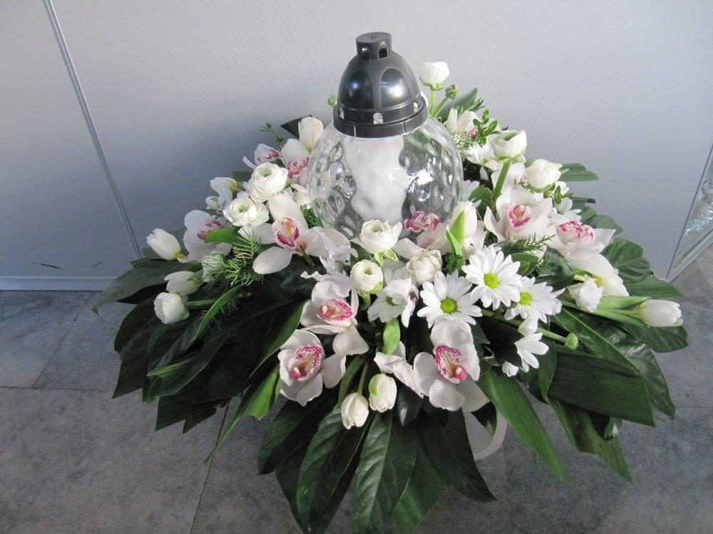 Pogrebno cvetje - Cvetličarna Omers, Domžale gallery photo no.5