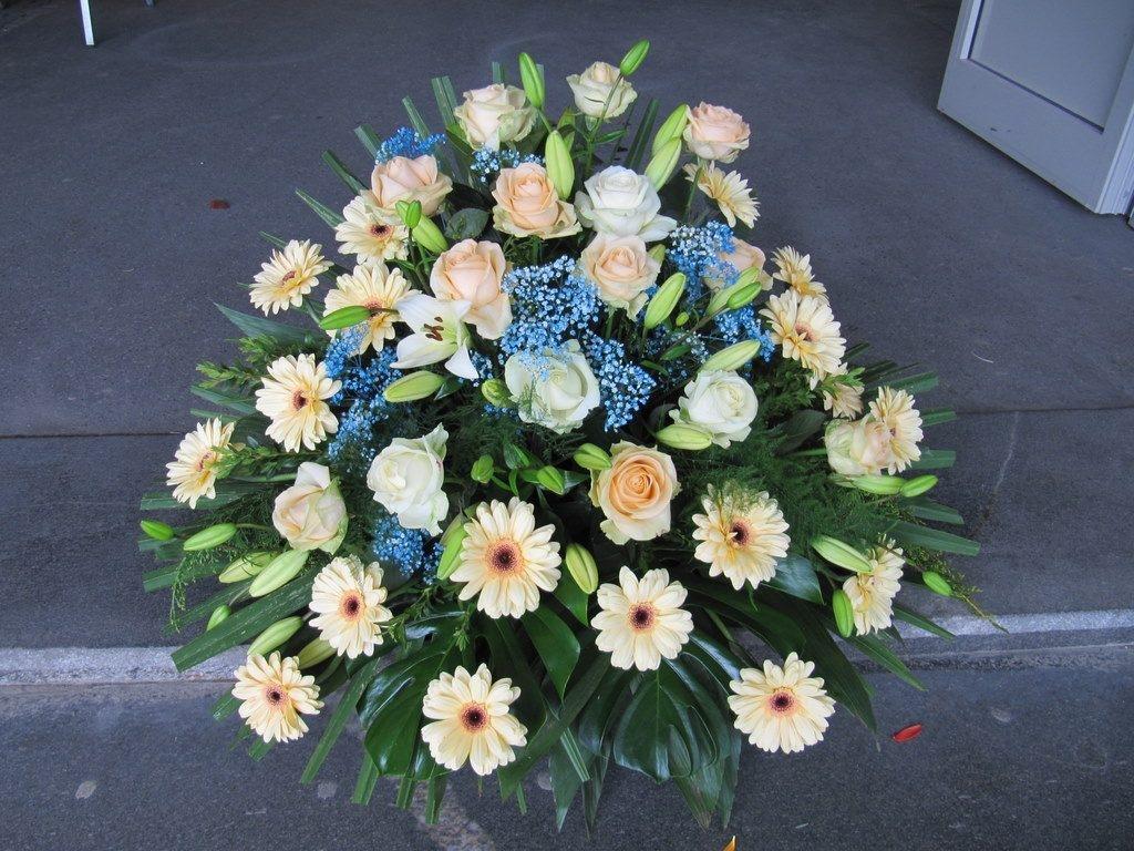 Pogrebno cvetje - Cvetličarna Omers, Domžale gallery photo no.6
