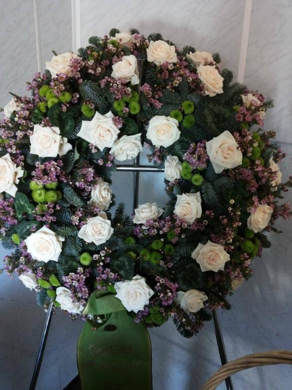 Pogrebno cvetje - Cvetličarna Omers, Domžale gallery photo no.7