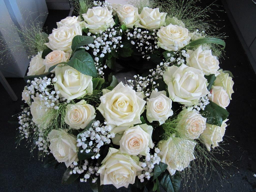 Pogrebno cvetje - Cvetličarna Omers, Domžale gallery photo no.8