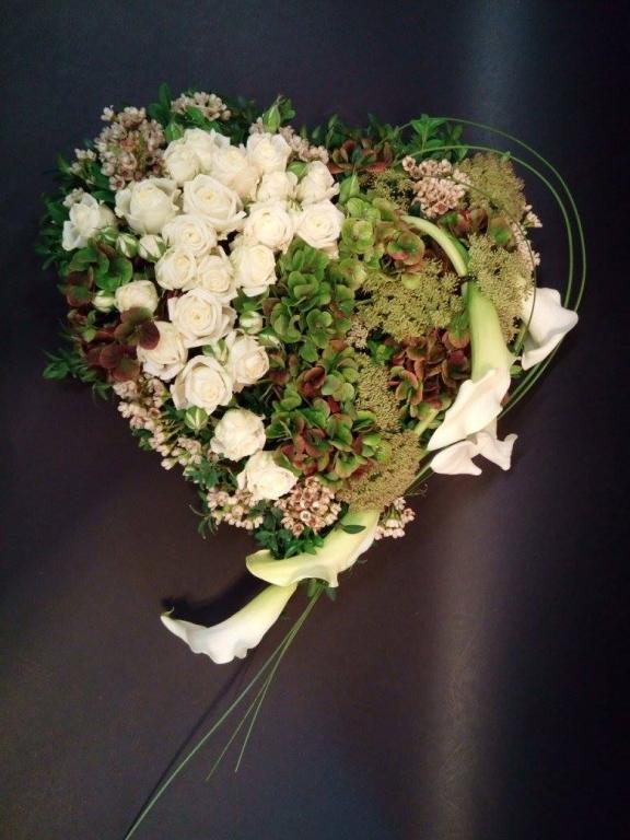Pogrebno cvetje - Cvetličarna Omers, Domžale gallery photo no.9
