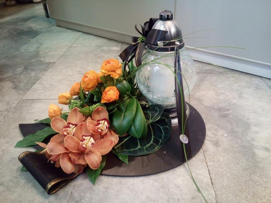 Pogrebno cvetje - Cvetličarna Omers, Domžale gallery photo no.14
