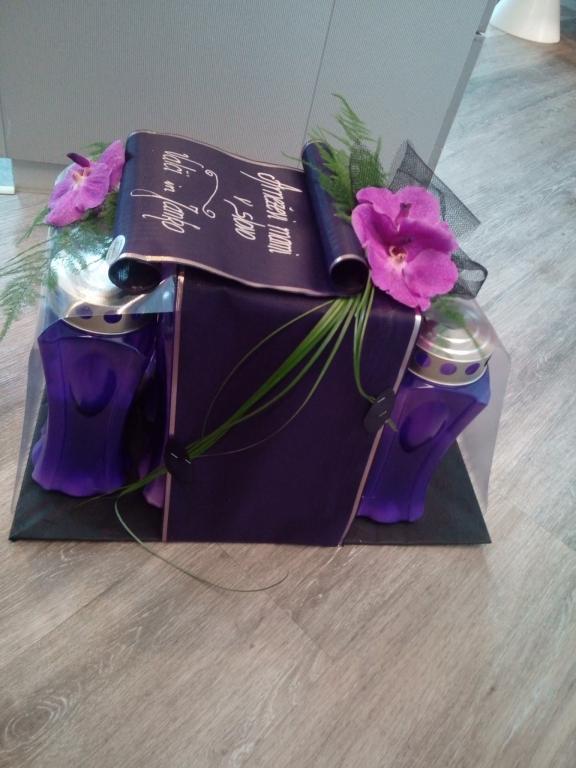 Pogrebno cvetje - Cvetličarna Omers, Domžale gallery photo no.15