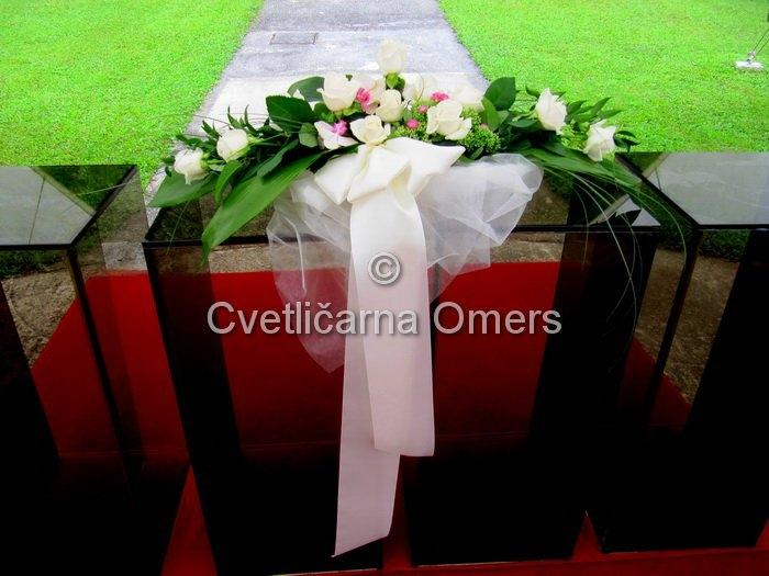 Pogrebno cvetje - Cvetličarna Omers, Domžale gallery photo no.21