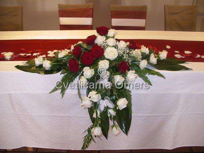 Pogrebno cvetje - Cvetličarna Omers, Domžale gallery photo no.22