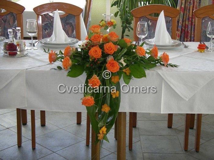 Pogrebno cvetje - Cvetličarna Omers, Domžale gallery photo no.23