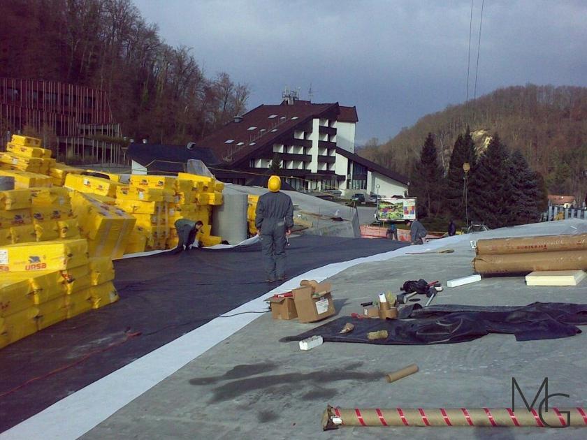 MG Zelene strehe - načrtovanje in izvedba zelenih streh gallery photo no.13