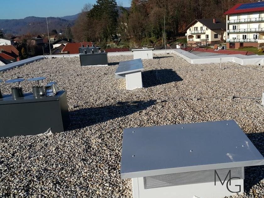 MG Zelene strehe - načrtovanje in izvedba zelenih streh gallery photo no.14
