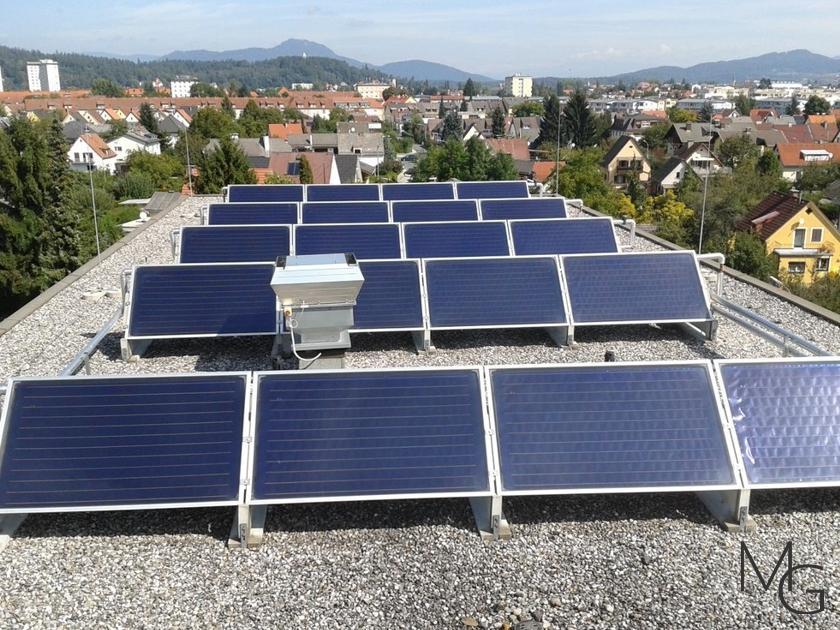 MG Zelene strehe - načrtovanje in izvedba zelenih streh gallery photo no.16