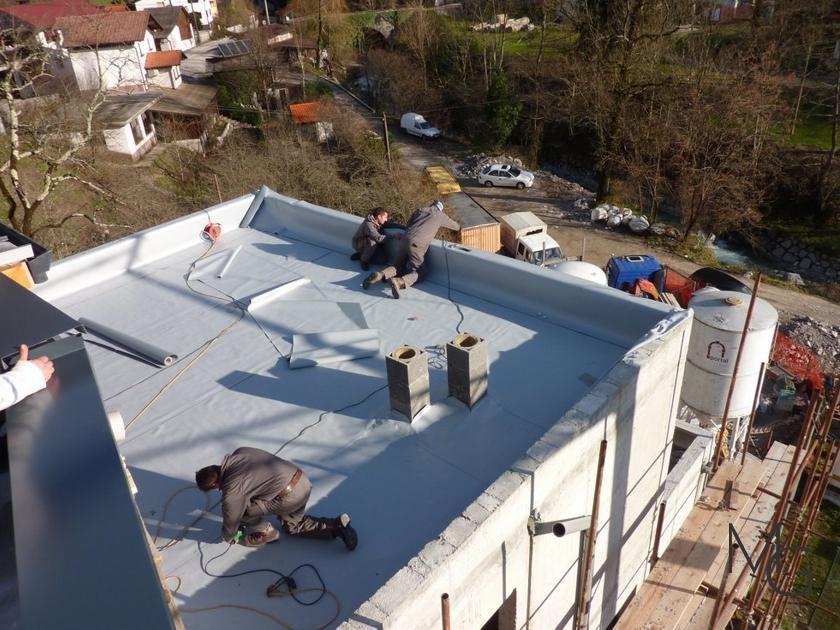 MG Zelene strehe - načrtovanje in izvedba zelenih streh gallery photo no.18
