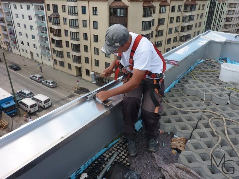 MG Zelene strehe - načrtovanje in izvedba zelenih streh gallery photo no.22