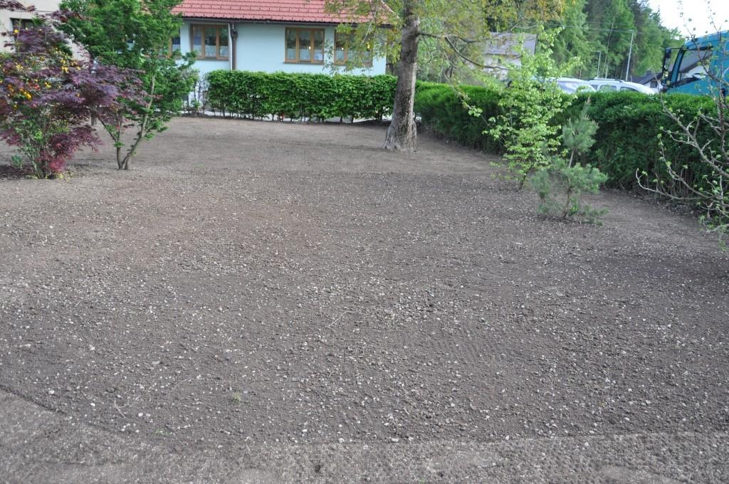 Urejanje, vzdrževanje vrtov, polaganje, setev trave, obrezovanje drevja, žive meje - Vrtnarstvo Šink gallery photo no.9