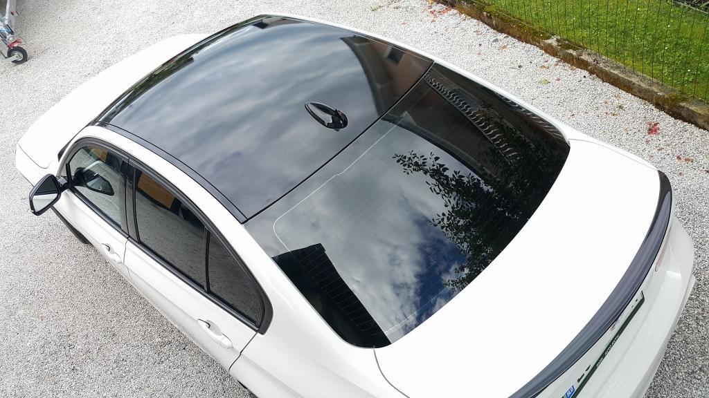 Polepitev vozil, temnenje stekel, car wrapping, foliranje plovil gallery photo no.7