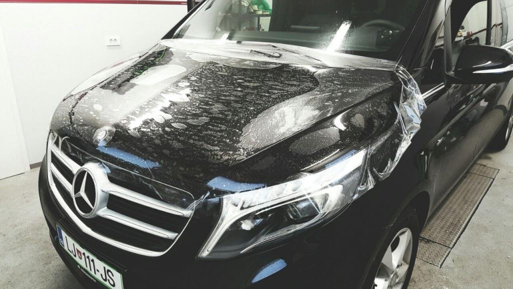 Polepitev vozil, temnenje stekel, car wrapping, foliranje plovil gallery photo no.11