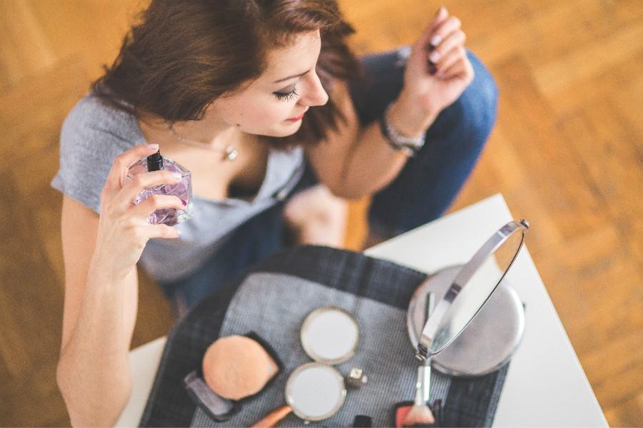 Poročno ličenje, maturantsko ličenje, makeup, dolgo obstojni gelirani nohti, Kranj, Gorenjska gallery photo no.13