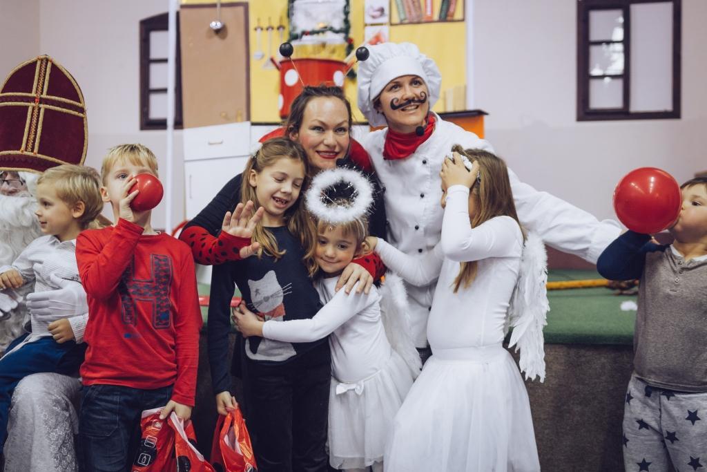 Predstave za otroke, igre za otroke, animacije za otroke, gledališče, abonma, KUKUC gallery photo no.3