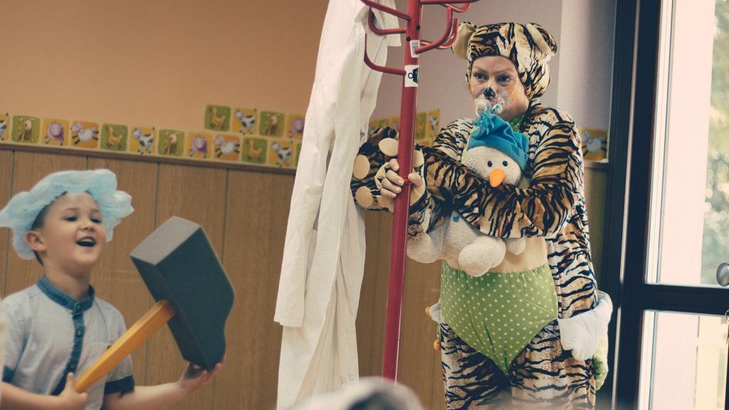Predstave za otroke, igre za otroke, animacije za otroke, gledališče, abonma, KUKUC gallery photo no.10