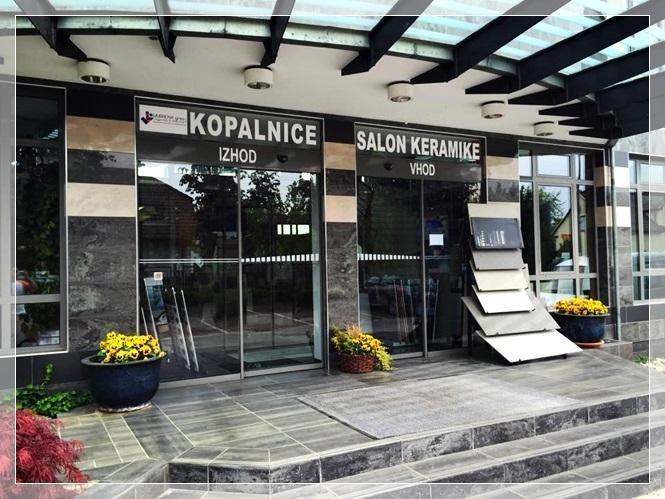 Salon keramike, kopalniška oprema, Maribor gallery photo no.10