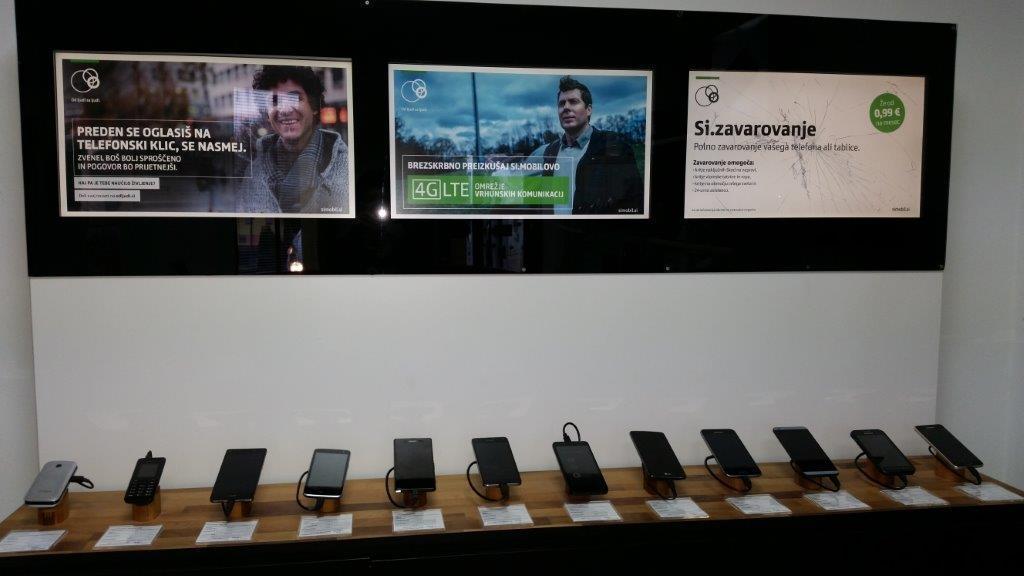 Prenosniki Elcom, računalniki Elcom, Simobil Elcom gallery photo no.9