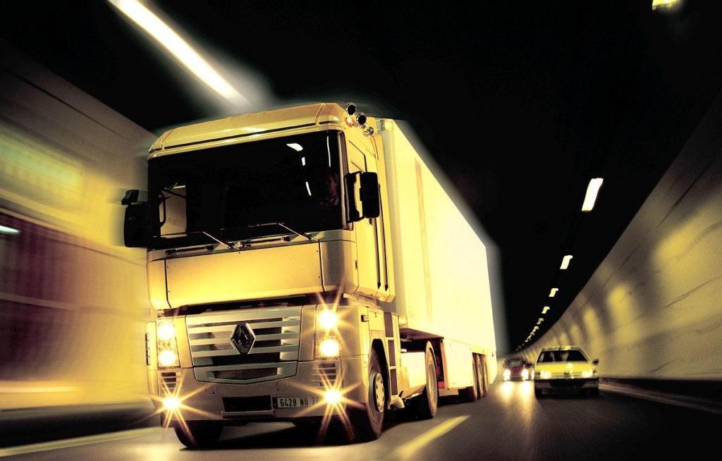 Prevoz kontejnerjev Evropa (Madžarska, Češka, Poljska, Romunija) - MAGNUM LOGISTIKA gallery photo no.2