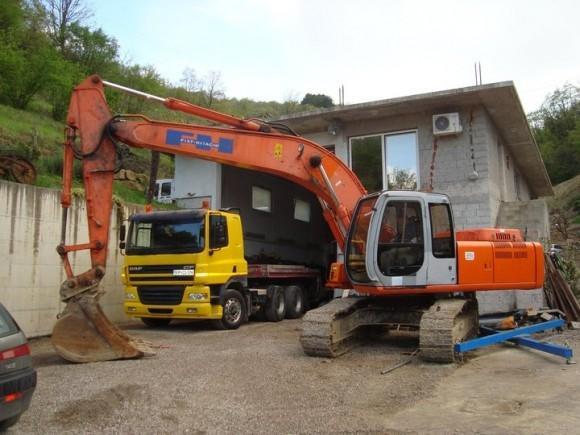 Prevoz tovora in peska - Krt Viljam s.p., Primorska gallery photo no.4
