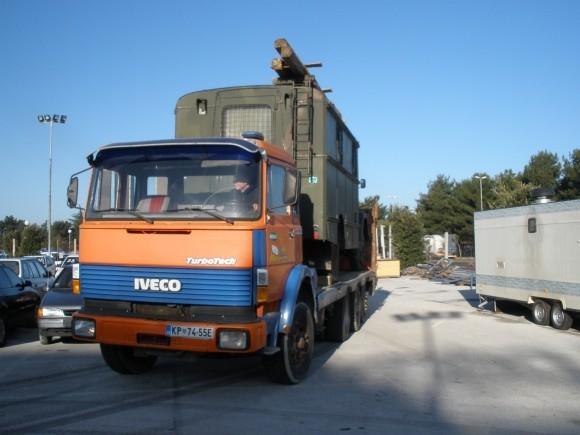 Prevoz tovora in peska - Krt Viljam s.p., Primorska gallery photo no.12