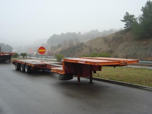 Prevoz tovora in peska - Krt Viljam s.p., Primorska gallery photo no.19
