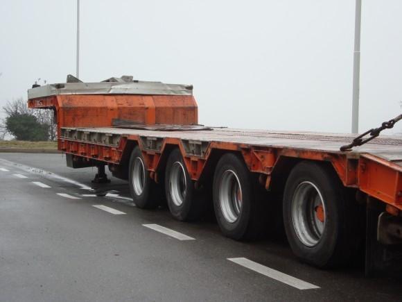 Prevoz tovora in peska - Krt Viljam s.p., Primorska gallery photo no.20