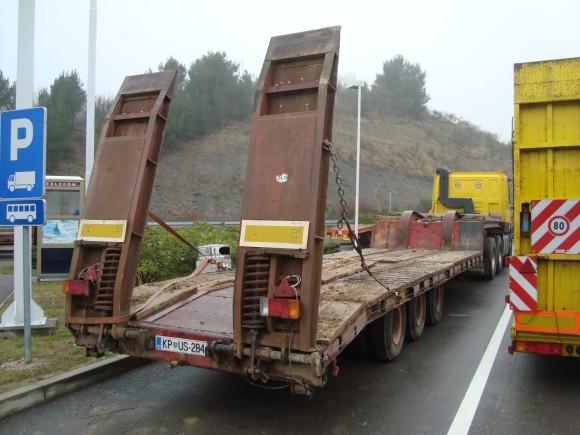 Prevoz tovora in peska - Krt Viljam s.p., Primorska gallery photo no.21