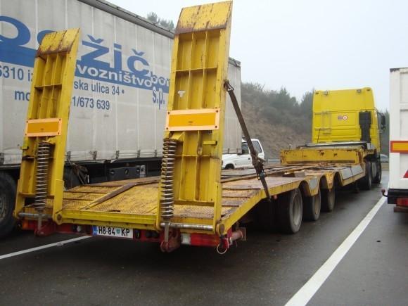 Prevoz tovora in peska - Krt Viljam s.p., Primorska gallery photo no.23