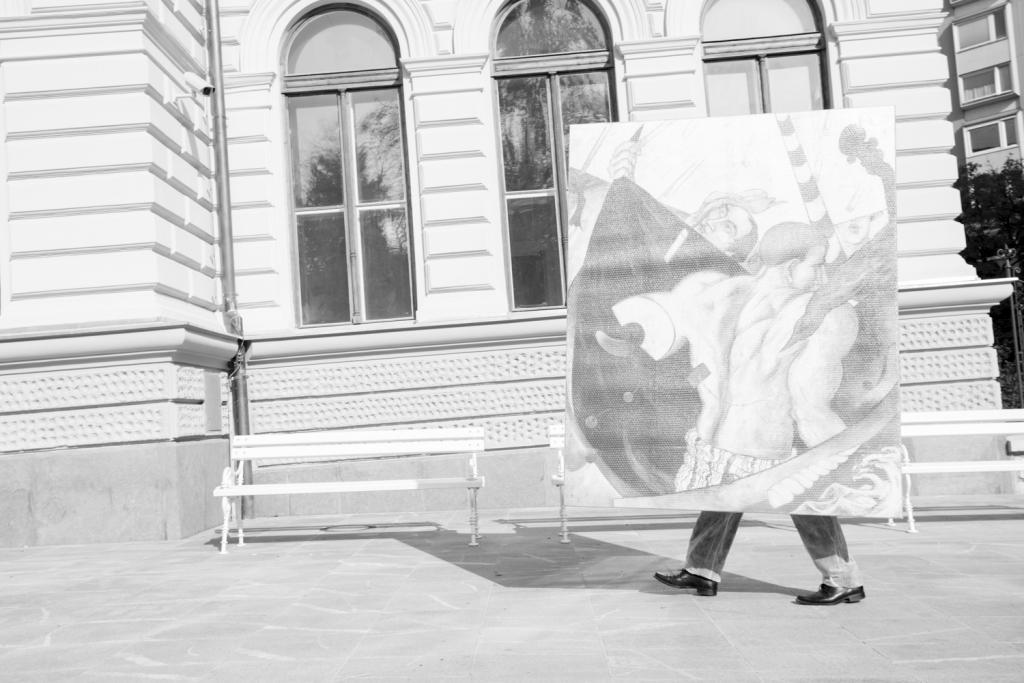 Prevozi umetnin - Rotar Art, Slovenija gallery photo no.4